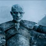 Game of Thrones irá estrear depois de abril porque afinal o Inverno chegou