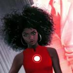 """Confira a armadura da adolescente que é a nova """"Homem de Ferro"""""""