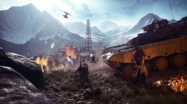 EA Games distribui DLC China Rising para Battlefield 4 gratuitamente