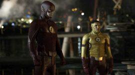 The Flash, reveladas imagens da estréia da terceira temporada