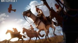 Battlefield 1, novo trailer com gameplay e data de início do beta