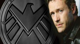 Jason O'Mara é o novo Diretor em Agents Of S.H.I.E.L.D.