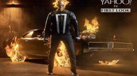 Agents of S.H.I.E.L.D., novo teaser mostra Ghost Rider e o Hell Charger em ação