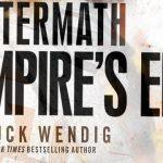 Recomendação leitura, Star Wars Aftermath Empire's End (Trilogia)