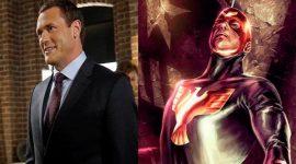 Agents of SHIELD, identidade do novo diretor oficialmente confirmada