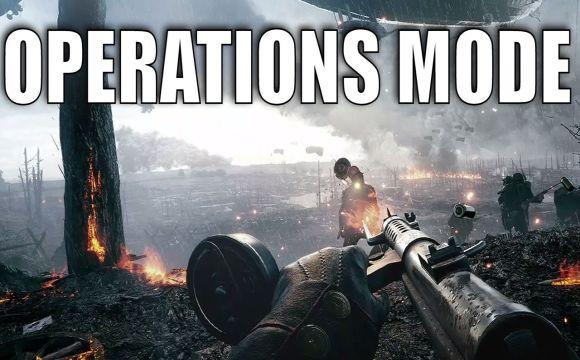 Battlefield 1, veja o gameplay do novo modo multiplayer Operations