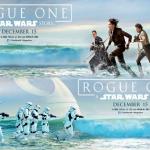 Veja os Rebeldes lutarem contra o Império neste novo trailer de Rogue One