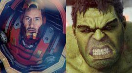 Iron Man: Gamma Protocol, curta CGI mostra uma épica Batalha contra o Hulk