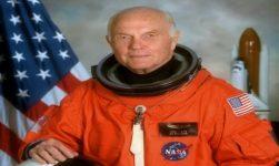 John Glenn, astronauta pioneiro da NASA falece aos 95