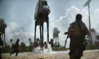 18 Momentos dos trailers de Rogue One que não estão no filme
