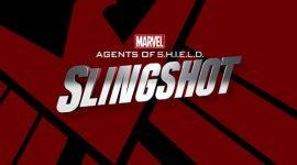 Agents of SHIELD, ABC publica online os episódios da websérie Slingshot