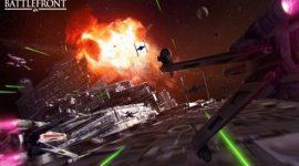 Star Wars Battlefront 2 terá campanha singleplayer, informa o CEO da EA Games
