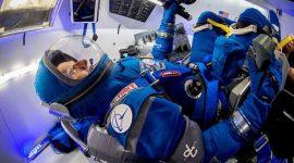 Novos trajes espaciais desenvolvidos pela Boeing são uma atualização bem vinda