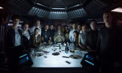 """Alien: Covenant, assista ao prólogo """"A Ultima Ceia"""", legendado"""