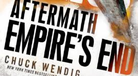 """Empire's End da trilogia""""Aftermath"""",  irá explicar a separação de Han e Leia (Confira um trecho do livro)"""