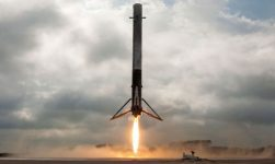SpaceX, todas as fotos e videos do lançamento feito a partir da histórica plataforma do programa Apollo