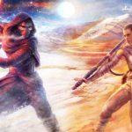 Star Wars, Lucasfilm confirma que Rey e Kylo possuem conexão misteriosa