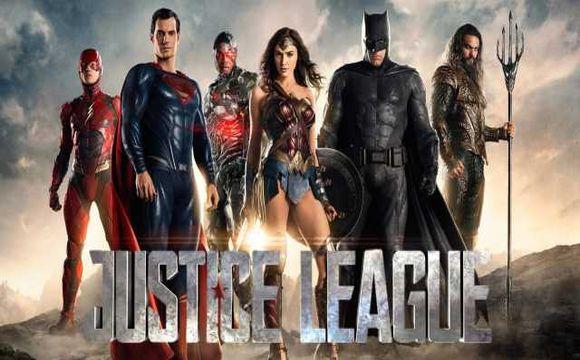 Liga da Justiça, trailer legendado oficial 2