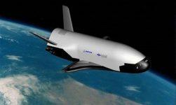 Misteriosa espaçonave X-37B se aproxima de bater recorde orbital
