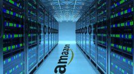 Funcionário da Amazon derruba parte da Internet com um erro de digitação