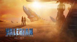 Valerian e a Cidade dos Mil Planetas, trailer legendado 2