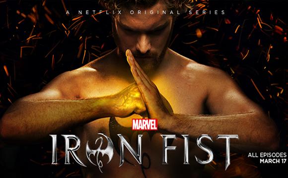 O 1º erro da parceria entre Netflix e Marvel
