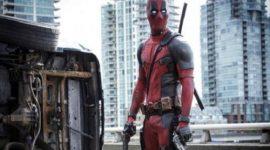 Deadpool 2, teaser é publicado oficialmente