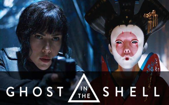 Ghost in the Shell, assista a 5 minutos do filme (legendado)