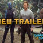 Guardiões da Galáxia Vol.2 novo trailer legendado!!