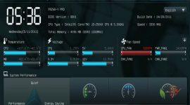 Falhas em bios UEFI podem ser utilizadas para instalar malware persistente