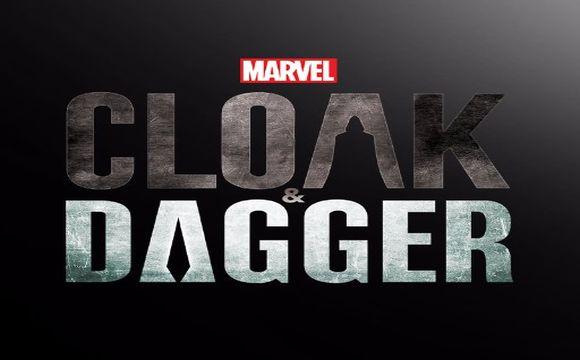 Marvel's Cloak and Dagger (Manto e Adaga) Trailer legendado