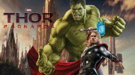 Thor Ragnarok, confira o primeiro trailer legendado