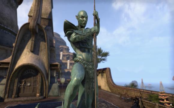 Elder Scrolls Online, trailer mostra um pouco mais de Morrowind