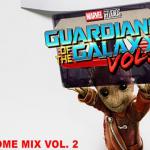 Guardiões da Galáxia Vol.2 confira a trilha sonora completa do filme