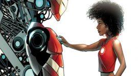 Vice-Presidente de vendas da Marvel culpa diversidade pela queda nas vendas