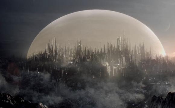 Série de TV Krypton tem seu primeiro trailer legendado