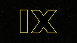 Star Wars Episódio IX e Indiana Jones já tem data de lançamento