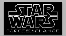Mark Hamill e Daisy Ridley convidam fãs para participar do Force for Change