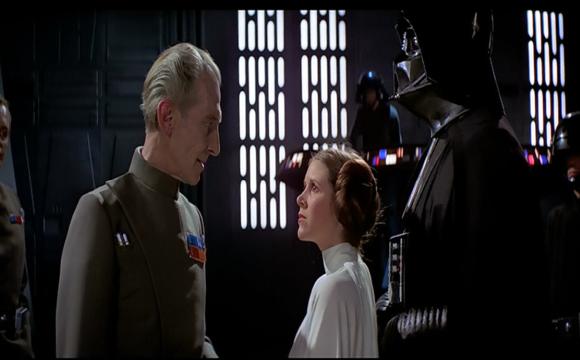 Star Wars Celebration, Lucasfilm mostra cenas inéditas de A New Hope