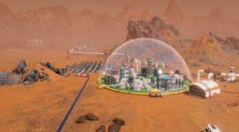 Próximo título dos desenvolvedores do game Tropico será ambientado em Marte