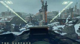"""Eve: Valkyrie, novo video tutorial é focado no mapa """"Solitude"""""""