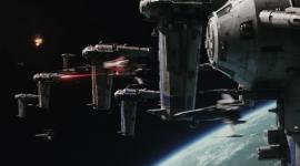 Confira o novo A-wing utilizado pela Resistência em The Last Jedi