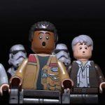 Fotos vazadas de conjuntos LEGO de The Last Jedi mostram novos veículos
