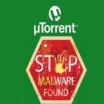 Alerta! uTorrent está utilizando exploit para instalar malware!