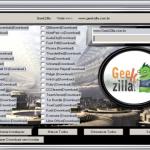 GeekZilla InstallOne, 38 programas com um clique (alternativa ao Ninite)