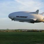 Maior aeronave do mundo completa voo de testes bem sucedido