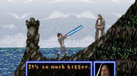 Veja o trailer em 8-bit de The Last Jedi aprovado por Rian Johnson