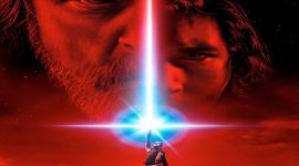 Capas da Vanity Fair de Star Wars: The Last Jedi reveladas