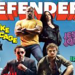 Defensores, trailer completo e legendado da série da Netflix
