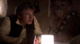 Primeiras imagens do set do filme de Han Solo mostram Alden Ehrenreich no papel titular